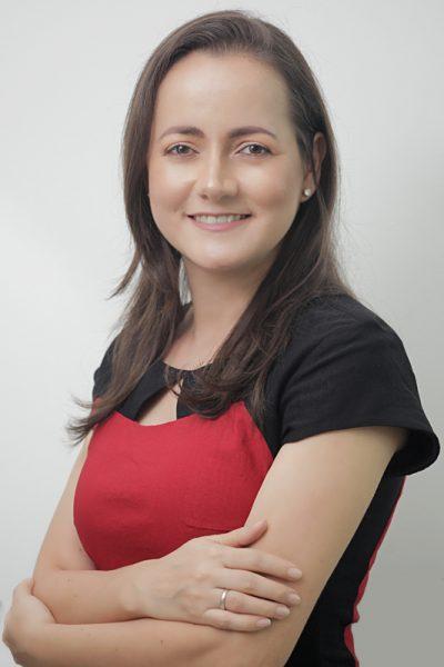 Marcela Ordoñez Psicóloga organizacional