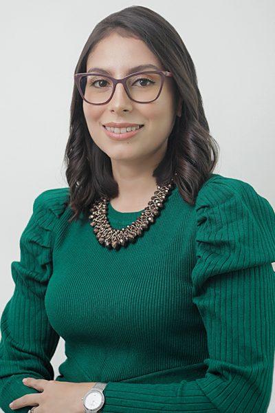 Ruth Natalia Suárez Psicóloga clínica